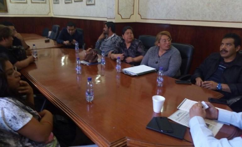 Surge conflicto en Tlapancalco por salón social