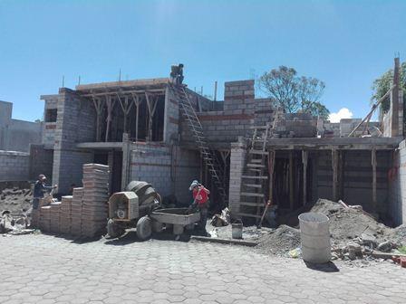 Verifica Ayuntamiento legalidad de construcciones en Tlaxcala