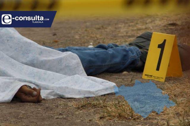 Incontenibles los homicidios en Tlaxcala
