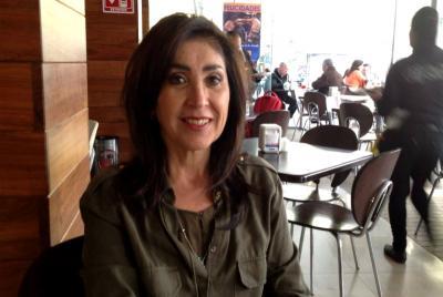 Deja TEPJF sin diputación pluri a María del Carmen Ramírez