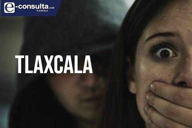 Ligera disminución de secuestros en 2020 en Tlaxcala
