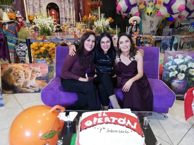 "Celebra programa ""El Ofertón"" su séptimo aniversario"