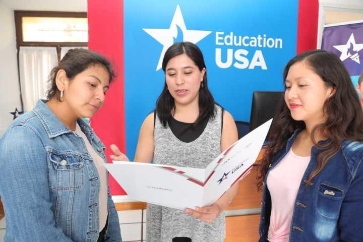 SEPE y Education USA invitan a participar en cuatro seminarios