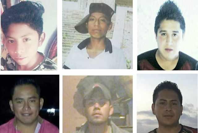 Drones buscan a Tlaxcaltecas desaparecidos en Oaxaca