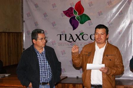 Inicia Ayuntamiento de Tlaxco registro de productores agrícolas