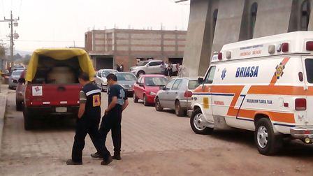 Reportan autoridades de Tlaxco saldo blanco en semana santa