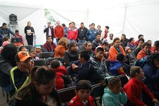 Recibe Tlaxco quince funciones del festival de títeres