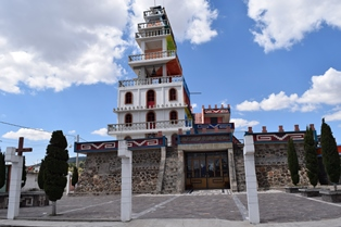 Celebrará Tlaxco segundo aniversario como Pueblo Mágico