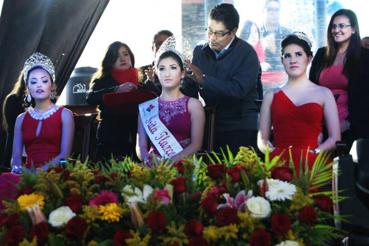 Hoy celebra Tlaxco a San Agustín en la Feria del Queso, la Madera y el Pulque