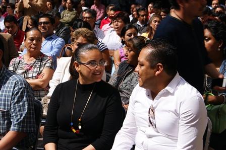 Abrirá Tlaxco comedor comunitario en comunidad marginada