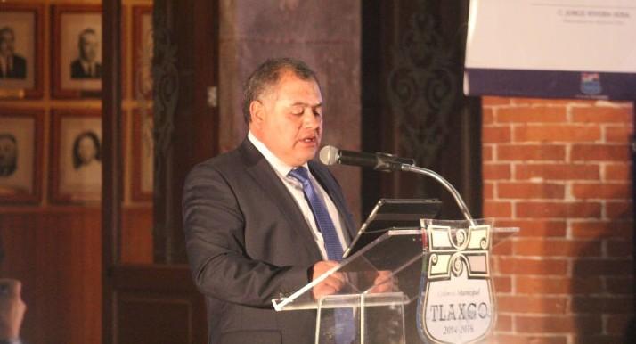 Le niegan a ex alcalde de Tlaxco protección de la justicia