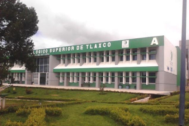 Instituto Tecnológico de Tlaxco no respeta restricciones del Covid-19