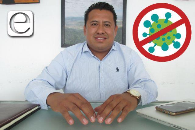 En el Tecnológico de Tlaxco hay director prepotente y Covid-19