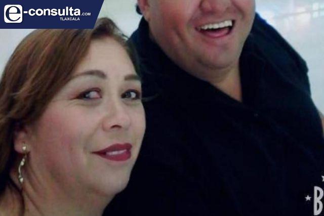 Saca el cobre Josefina Alburquerque, presidenta interina de Tlaxco