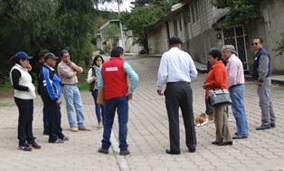 Conforman Comités de Obra Pública en el municipio de Totolac