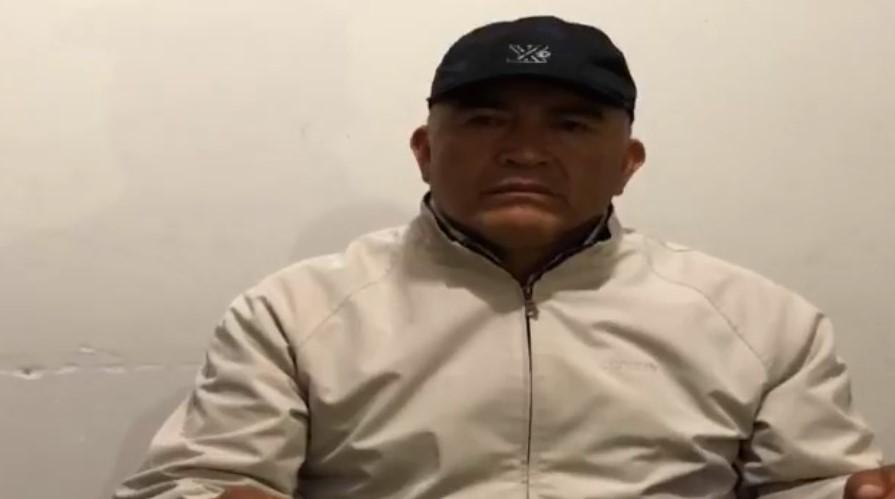 Alcalde de Tocatlán dispuesto separarse del cargo por zafarrancho
