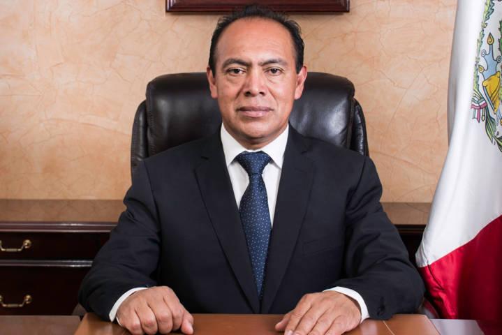 El Ayuntamiento contara para el 2018 con 36 mdp: Orea Albarrán