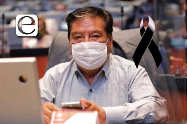Joel Molina dejó sembradas las bases en Morena para que Tlaxcala se consolidara