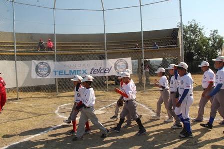 Xicotes ganan campeonato estatal de béisbol