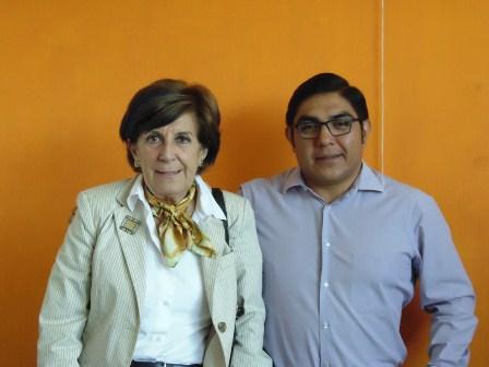 Estrecha ayuntamiento de Totolac y UNAM trabajo interinstitucional