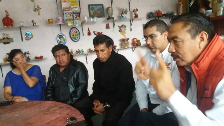 En Tlaxcala, es el tiempo de los ciudadanos: Refugio Rivas Corona