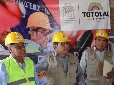 Arranca construcción de biblioteca de la UNAM en Totolac