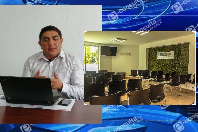 Obtiene IMJ Totolac apoyo para la consolidación de emprendimientos juveniles