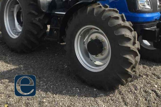 Campesino muere aplastado por su propio tractor en Tetlanohcan