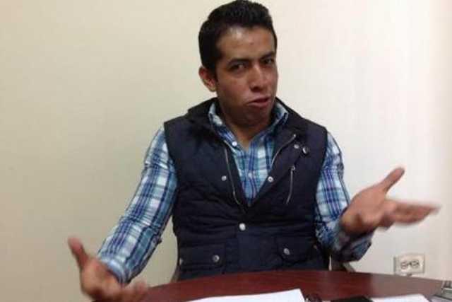 Pobladores de Tepeyanco repudian a Bladimir Zainos por transa