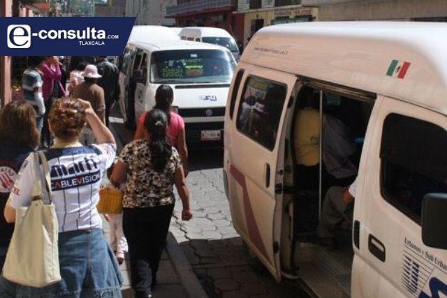 Cierran el paso a transportistas; se quedan con las ganas de acceder a privilegios