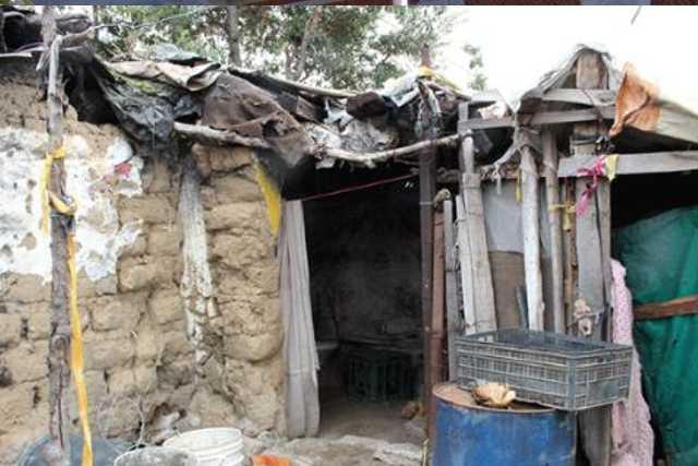 270 familias en riesgo por bajas temperaturas en Tlaxcala