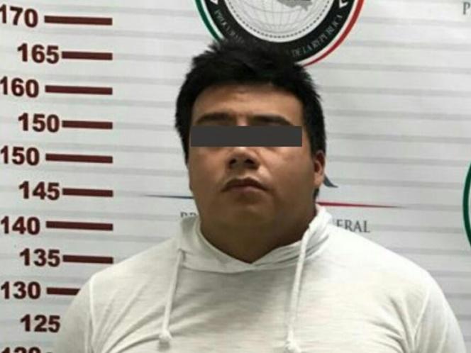 Capturan a mexicano acusado de trata de personas en EEUU