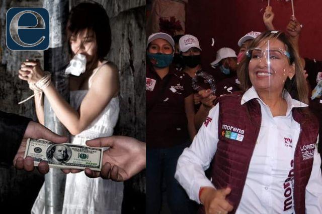 Apoyo de las Fuerzas Armadas para erradicar Trata de Personas en Tlaxcala, LCC