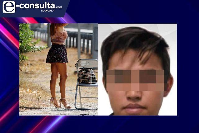 Tlaxcalteca le dan 20 años de cárcel en Morelos por el delito de trata de personas