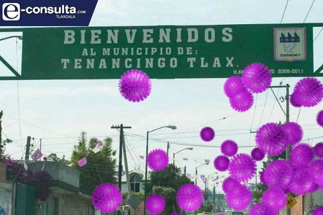 En Tenancingo está muriendo la gente de formar alarmante por el Covid: CAP