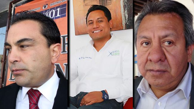 Diputados sin perfil, empezando por Mariano González junior