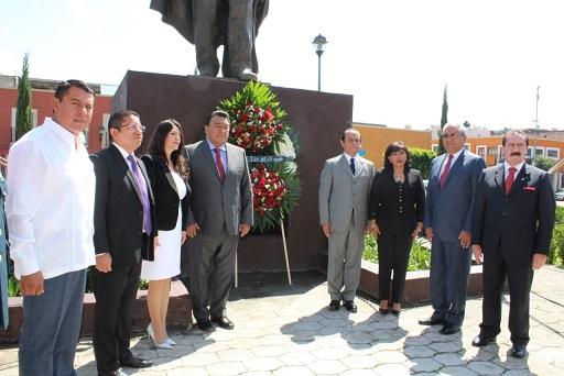 Conmemora Poder Judicial de Tlaxcala el Día del Abogado
