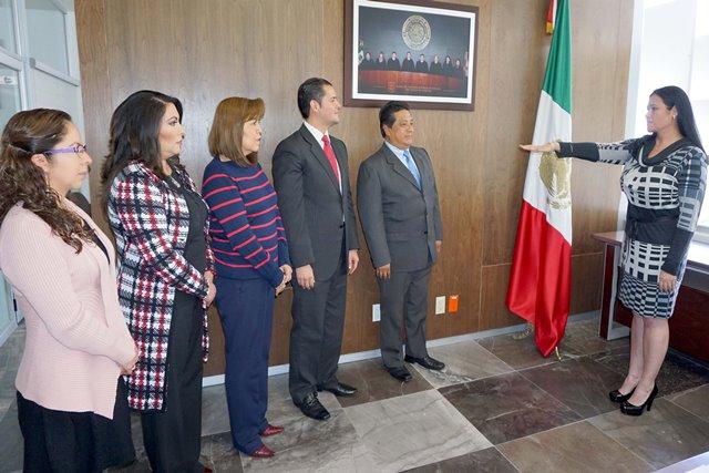 Se confirma llegada de michoacana a cargo del TSJE