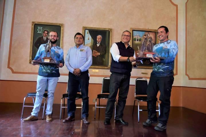Sostienen acercamiento turístico los municipios de Tlaxcala y Colombia