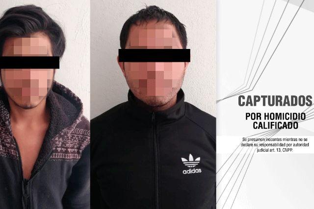 Esclarece PGJE homicidio ocurrido en Ixtacuixtla
