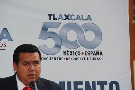 Rivera Mora encabezó arrio de Bandera en la capital