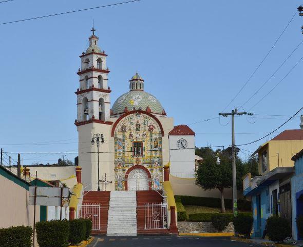 Matan a ex alcalde y su esposa en Tzompantepec, Tlaxcala