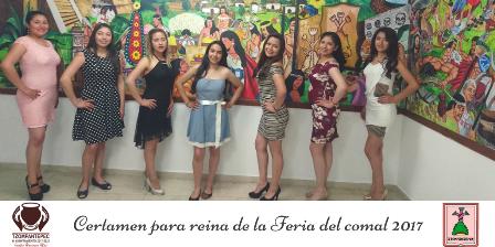 Invitan a certamen para reina de la Feria de Tzompantepec