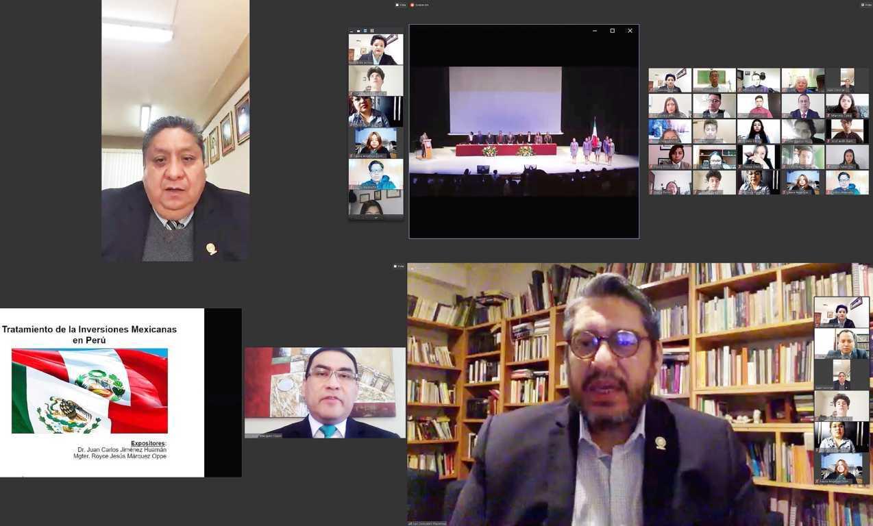 Celebra Ciencias Económico Administrativas de la UAT su aniversario