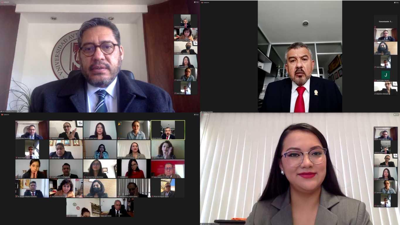 Cumple UATx con becas institucionales del periodo Otoño 2020