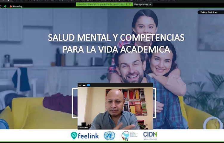 Acerca UATx conocimiento sobre la salud mental durante el confinamiento