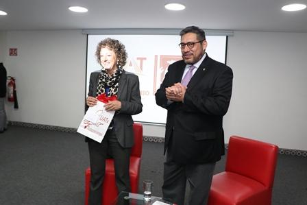 Se discutió en la UAT sobre el Sistema Nacional Anticorrupción