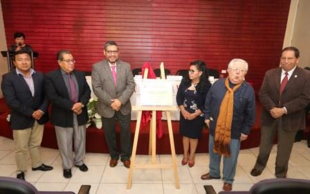 Tendrá la UAT Centro de Documentación de Literatura Mexicana