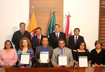 Colaborarán la UATx y la Dirección General de Bibliotecas