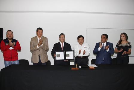 En la UAT cancelan estampilla denominada Selección Nacional de México